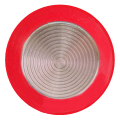 Red Stud Tactile Indicator