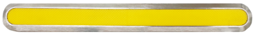 Strip Diamond PP in Yellow