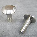 Stainless Steel Stud 25mm