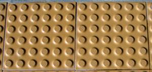 Cement Tactile Indicators