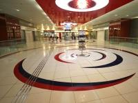 Metro Stations, Dubai